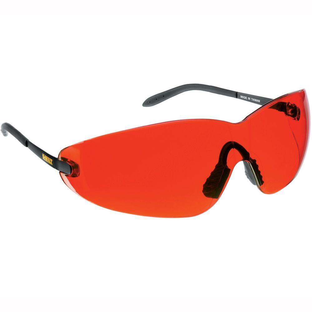 Dewalt Beam Laser Level Enhancement Glasses by DEWALT