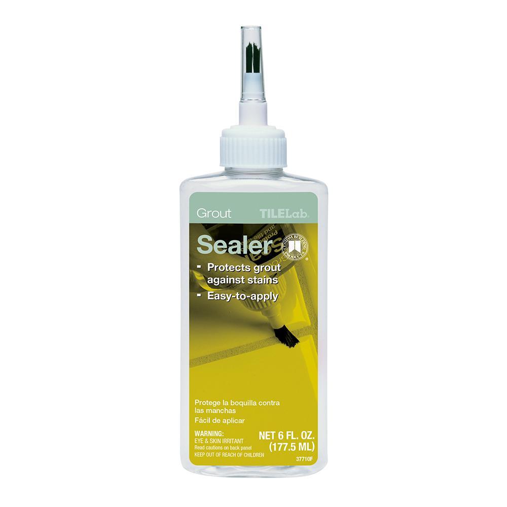 TileLab 6 oz. Grout Sealer