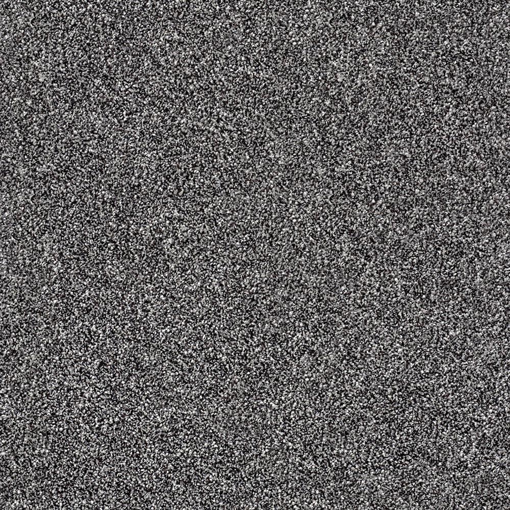 Kaleidoscope II - Color Rockslide Texture 12 ft. Carpet