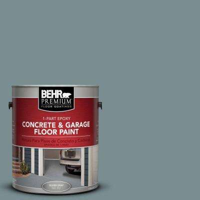 1 gal. #PFC-53 Leisure Time 1-Part Epoxy Concrete and Garage Floor Paint