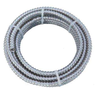1/2 x 100 ft. Flexible Aluminum Conduit