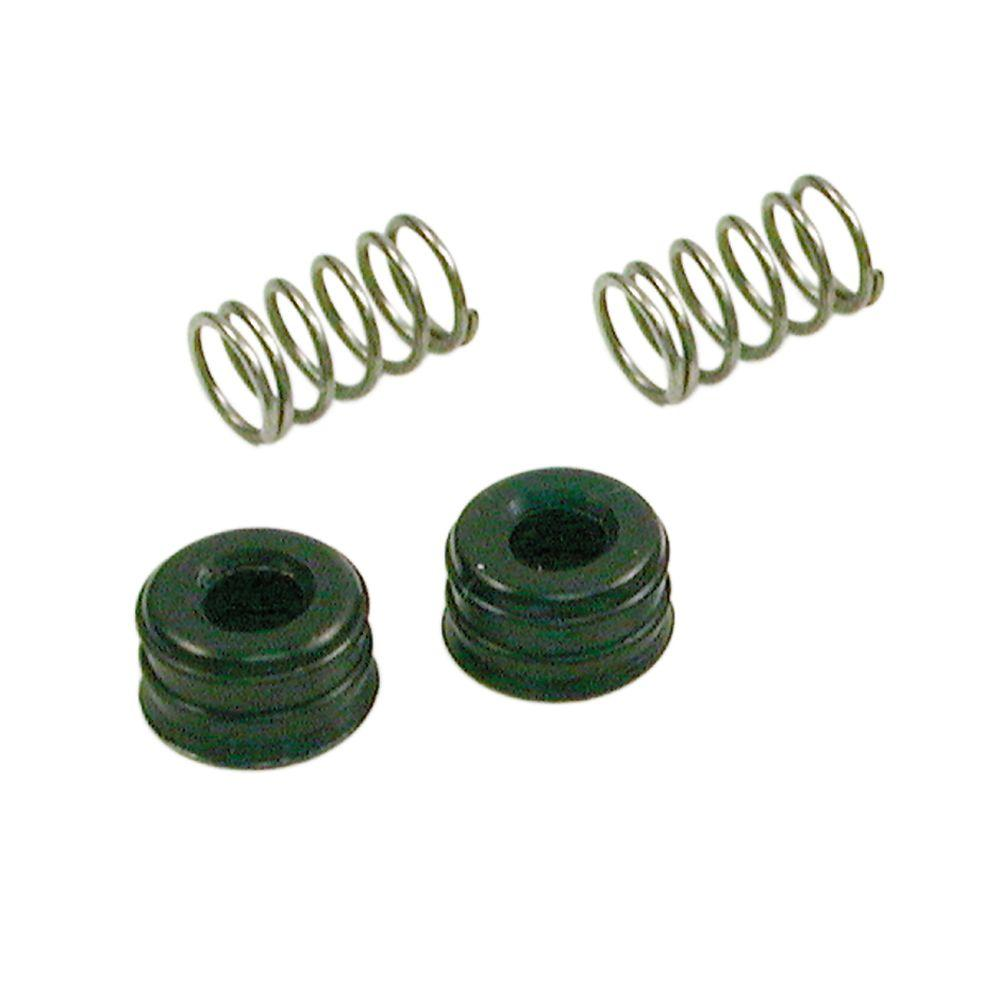 DANCO Seats and Springs for Sterling-31865 - The Home Depot