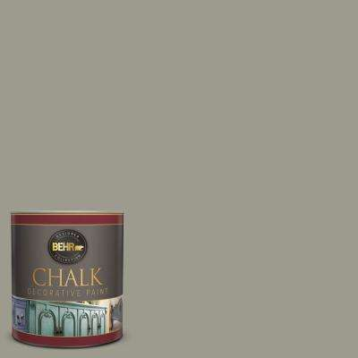 1-qt. #BCP24 Dusty Laurel Interior Chalk Finish Paint