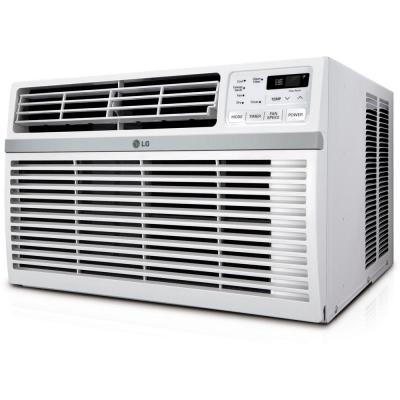 12000 BTU 115-Volt Window Air Conditioner with Remote Control