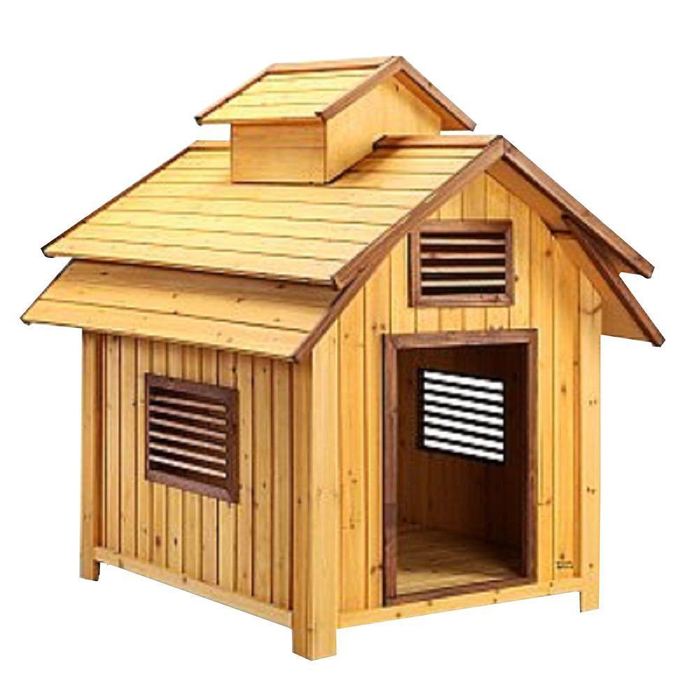 Build Affordable Dog House