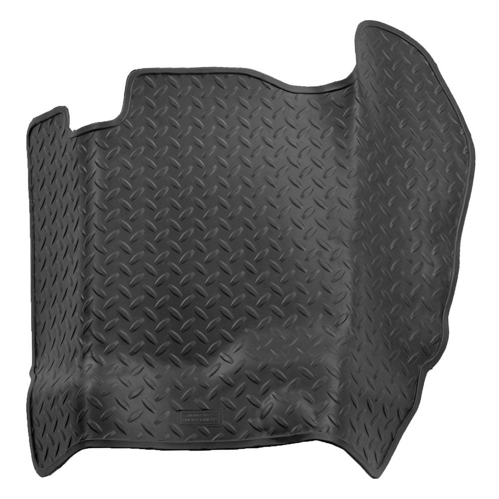Husky Liners Center Hump Floor Liner Fits 98 01 Ram 1500 98 02 Ram 2500 3500 82711 The Home Depot