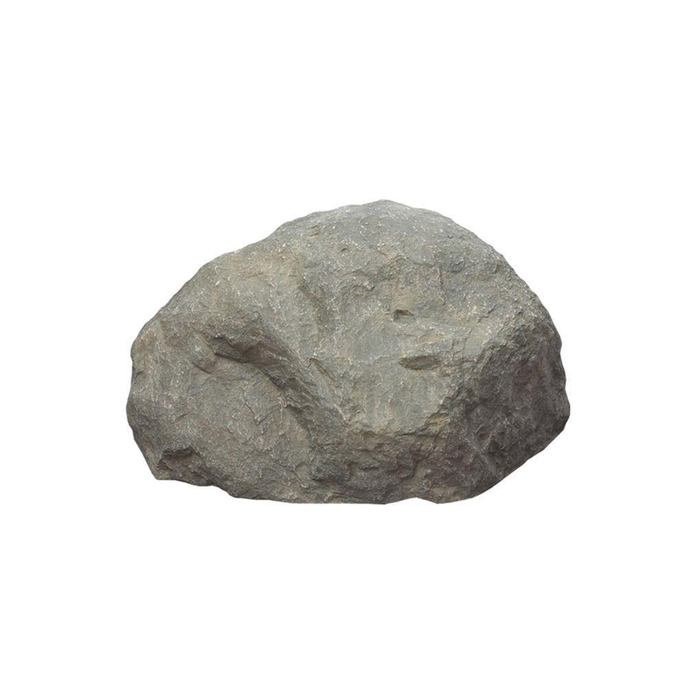 18 in. x 23 in. x 13 in. Gray Medium Landscape Rock
