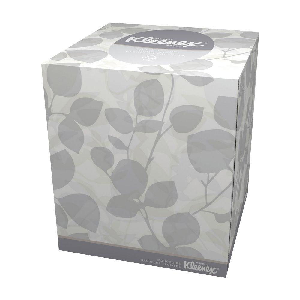 Kleenex Boutique Facial Tissue 2-Ply (95-Count)
