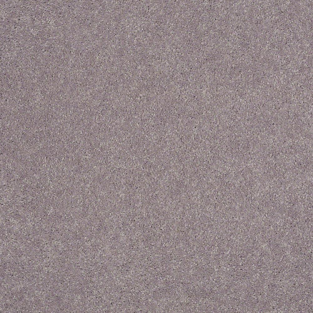 Carpet Sample - Cressbrook I - In Color Lilac 8 in. x 8 in.