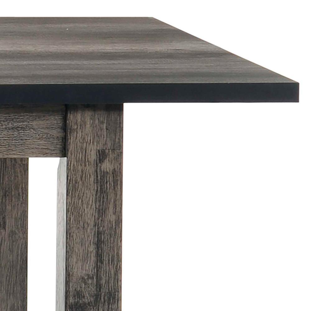 Swell Grayson 6 Piece Dining Set With Padded Seats Dnh100Cp6Pc Creativecarmelina Interior Chair Design Creativecarmelinacom
