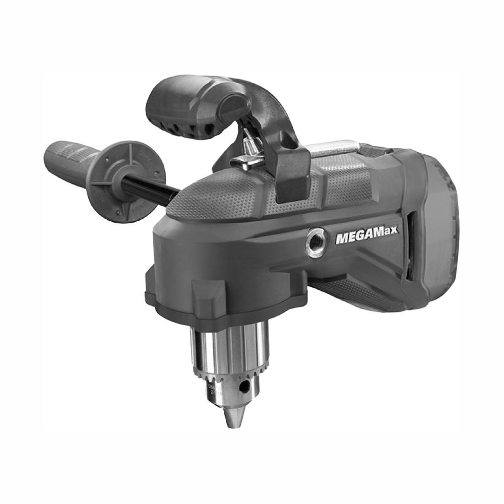 RIDGID 18-Volt OCTANE MEGAMax 1/2 in. Right Angle Drill (Attachment Head Only)