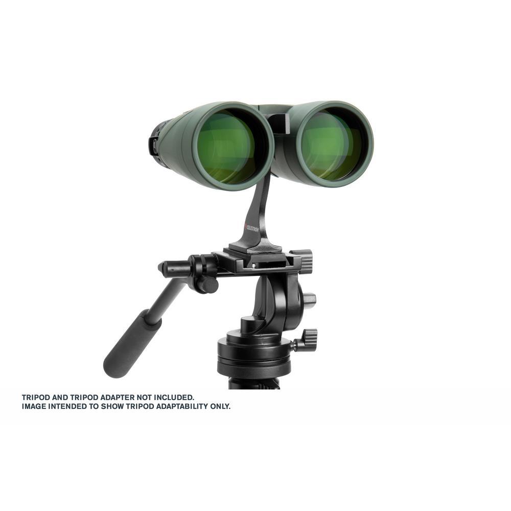 Nature DX 12x56 Binoculars 6.5 in. x 5.75 in. x 2.56 in.