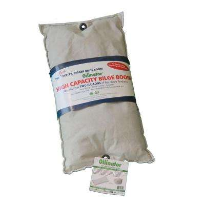10 in. x 18 in. 2 Gal. Heavy Duty Oil Absorbent Bilge Boom