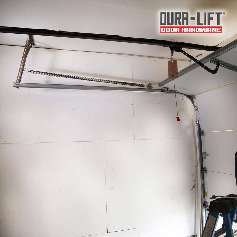 150 lb. DURA-LIFT Heavy Duty Extension Garage Door Spring 2-Pack