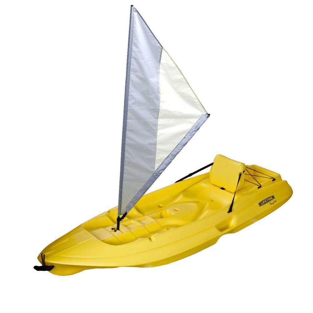 Sail Kit for 8 ft. Adult Kayak