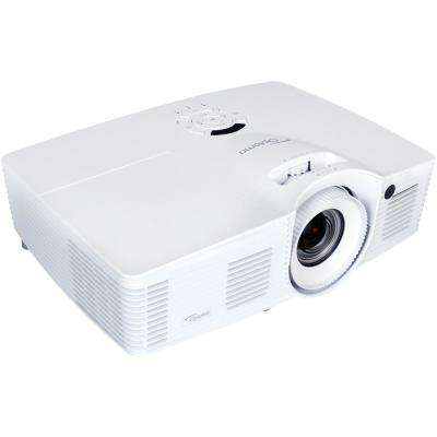1080p DLP Full HD Business Projector with 4,200-Lumens