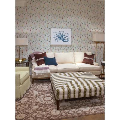 Debut Collection Divers Removable and Repositionable Wallpaper