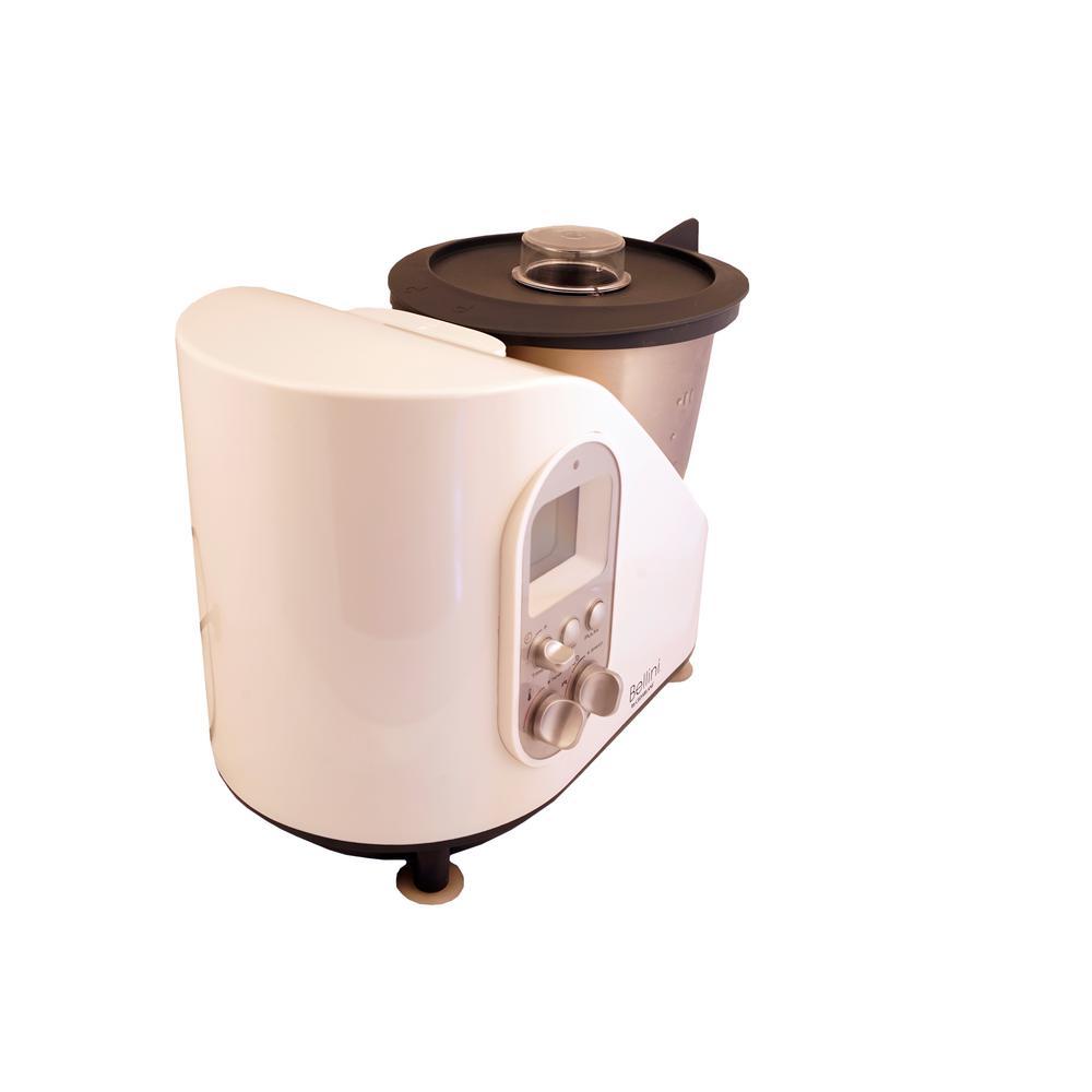 Bellini Kitchen 67 oz. 10-Speed White