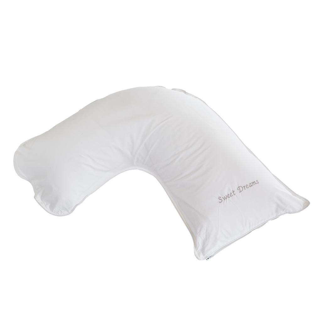 pillows science sleeper bedding of shipping on product side bath free pillow overstock sleep over orders