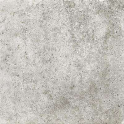 Newberry Grigio Matte 15.75 in. x 15.75 in. Porcelain Floor and Wall Tile (12.054 sq. ft. / case)