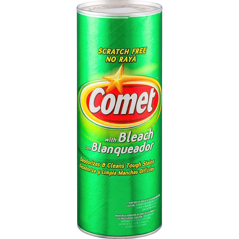 Comet 25 oz. Disinfectant Cleanser with Bleach