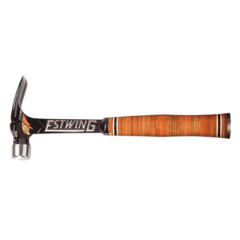 15 oz. Leather Gripped Ultra Framing Hammer