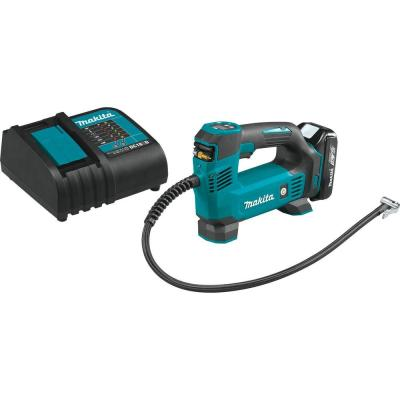 18-Volt LXT Lithium-Ion Cordless Inflator kit (1.5Ah)