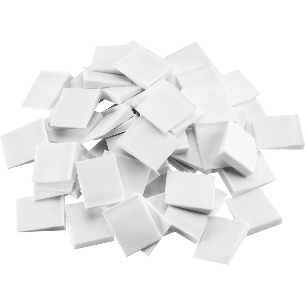 QEP Tile Wedge Spacers for Alignment and Spacing of Wall Tiles (500-Pack)