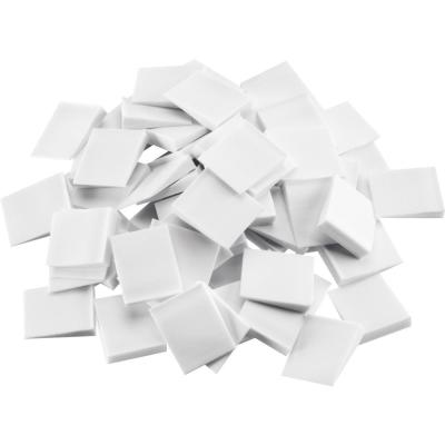 100-Piece QEP 10027Q 3//8-Inch Tile Spacers for Spacing of Floor or Wall Tiles