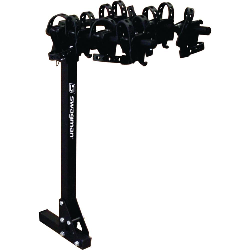 Trailhead 4-RV Bike Rack