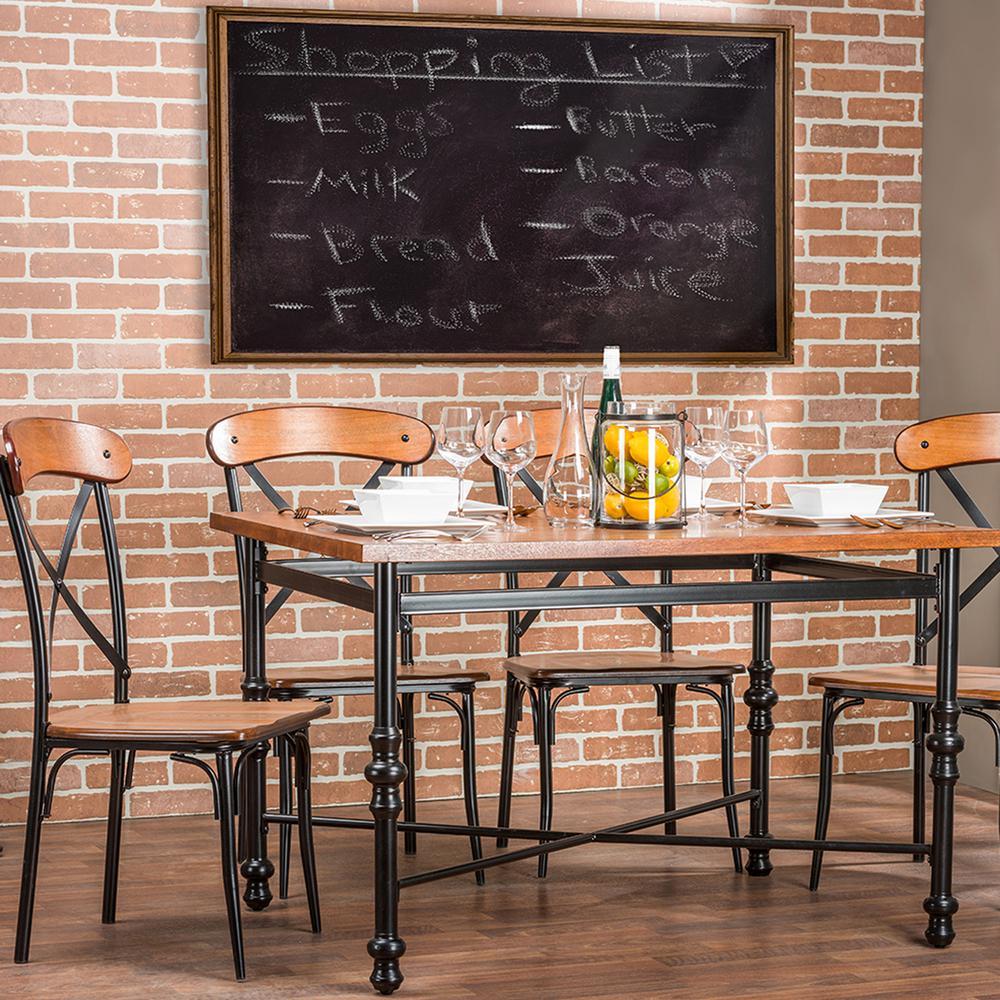 Dining Room Sets. Broxburn  Dining Room Sets Kitchen Furniture The Home Depot