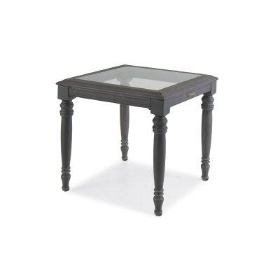 Thomasville Summer Silhouette Patio Side Table-DISCONTINUED