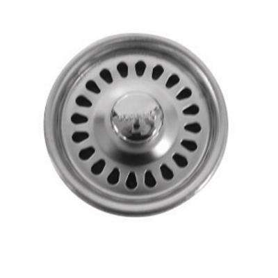 Garbage Disposal Stopper and Strainer for Kitchen Sink