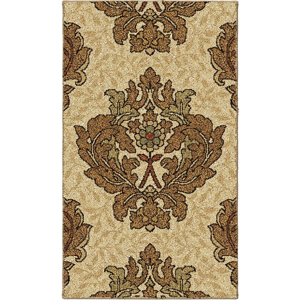 Harrison Bisque 1 ft. 11 in. x 3 ft. 3 in.