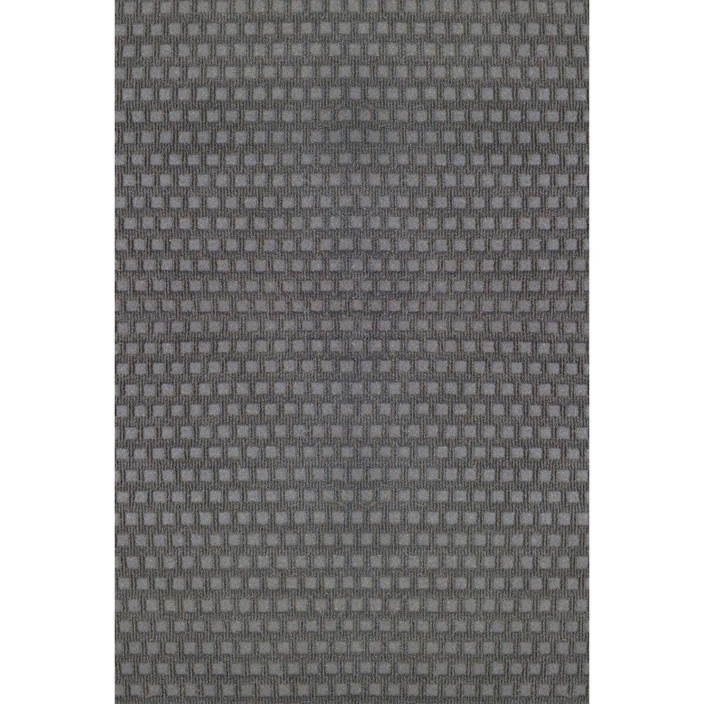 TrafficMASTER Remington Grey 3 ft. x 4 ft. Needlepunch Scatter Rug