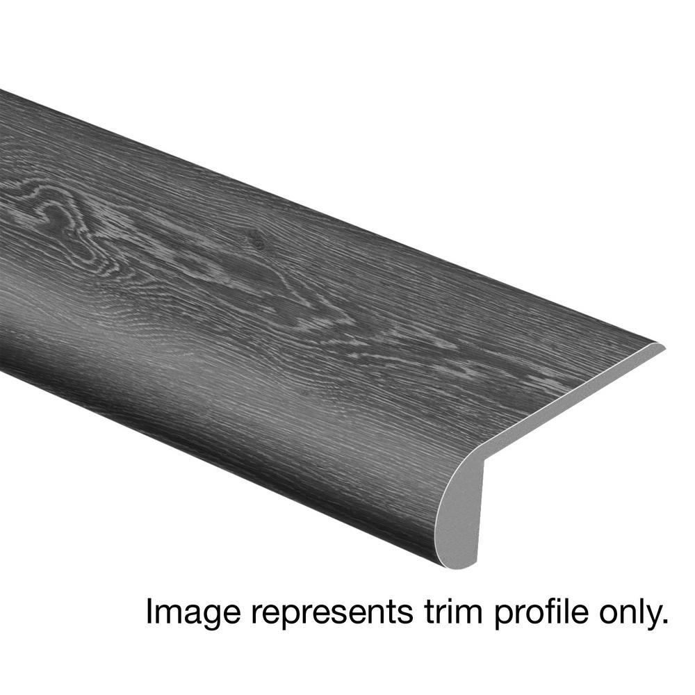 Zamma Sterling Oak 1 In Thick X 3 In Wide X 94 In L