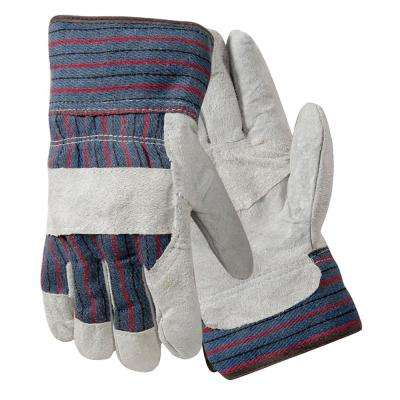 Palm Gloves (2-Pair)