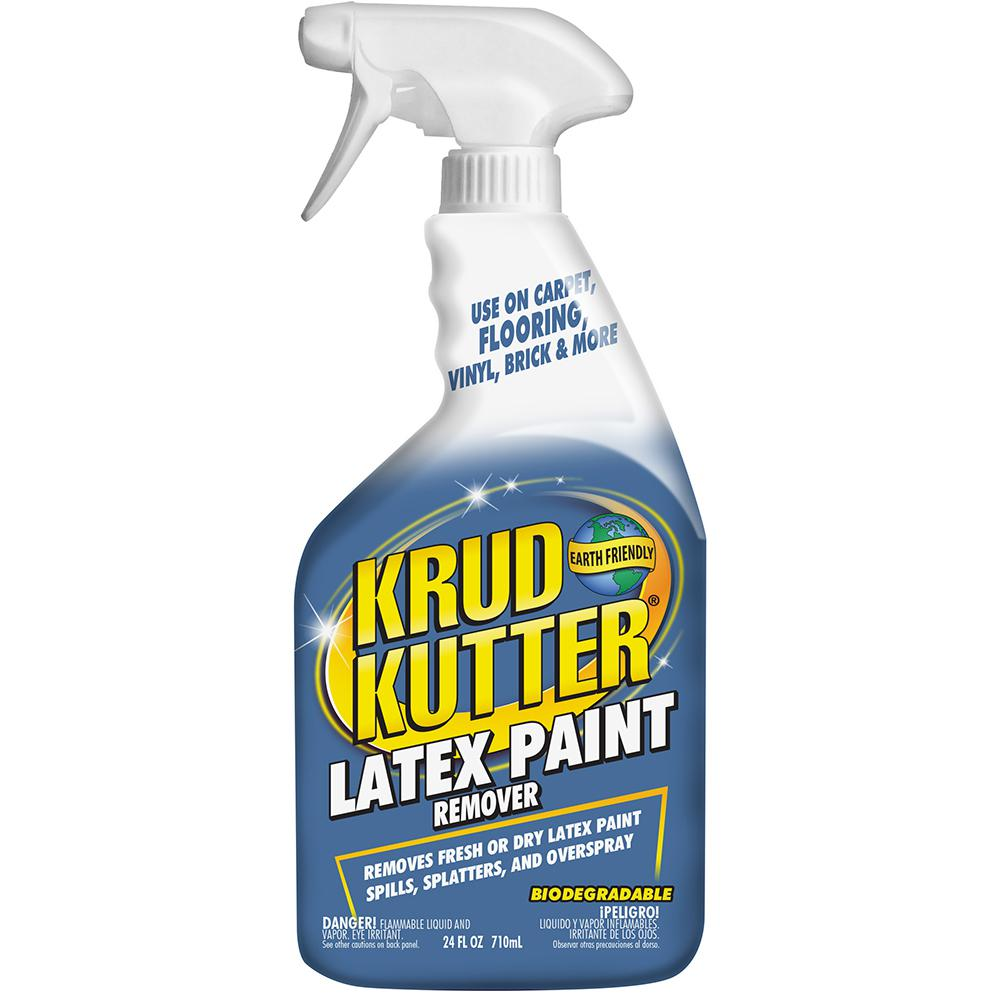 24 oz. Latex Paint Remover