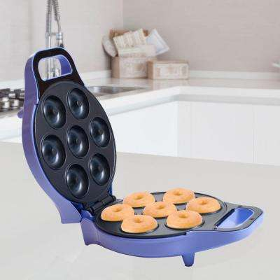 Mini Hot Donut Maker