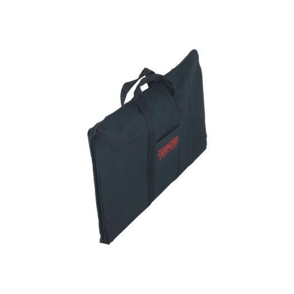 Camp Chef 20 in. x 31 in. Large Griddle Bag,  Black