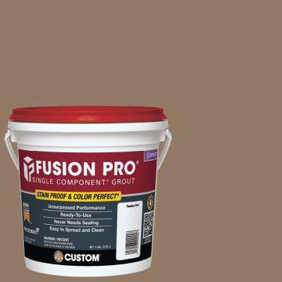 Fusion Pro #105 Earth 1 Gal. Single Component Grout