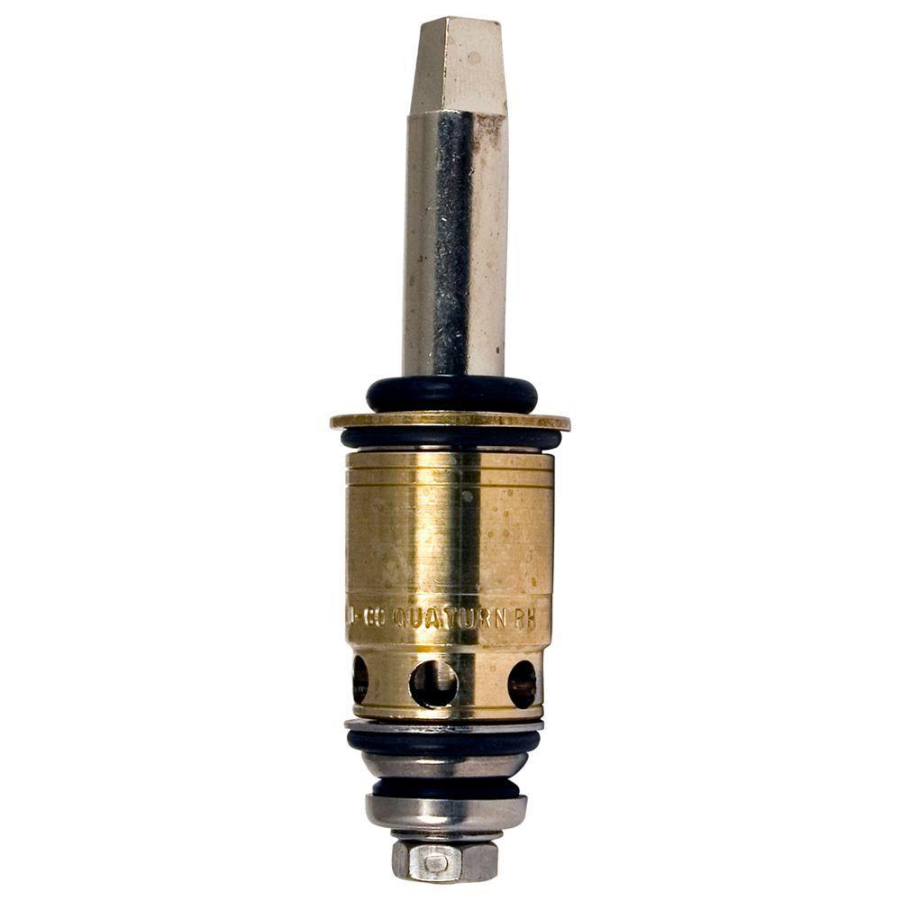 377-XTRHJKABNF Right Hand Quaturn Cartridge Unit