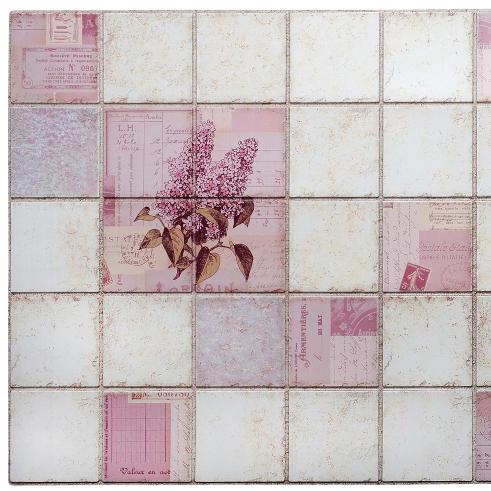 3d falkirk retro 101000 in x 38 in x 19 in pink faux