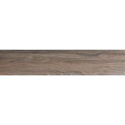 Timber Ash 8 in. x 36 in. Glazed Porcelain Floor and Wall Tile (16 sq. ft. / case)