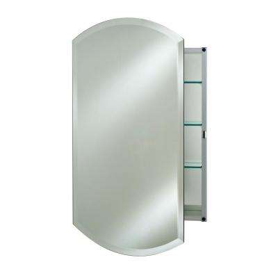 Specialty 20 in. x 38 in. Recessed Medicine Cabinet