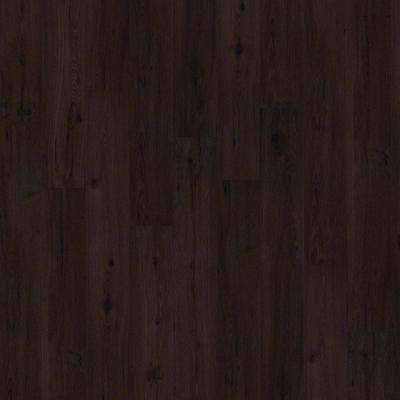 Take Home Sample - Wisteria Clove Resilient Vinyl Plank Flooring - 5 in. x 7 in.