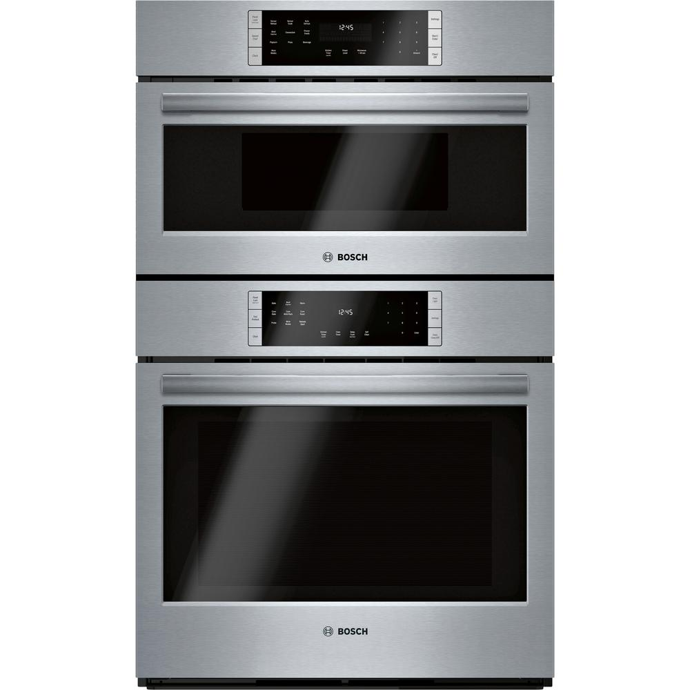 Combination Electric Wall Oven