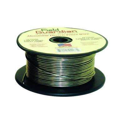 164 ft. 16-Gauge Aluminum Wire