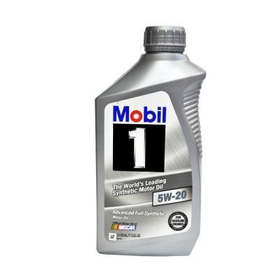 5W20 Synthetic Motor Oil