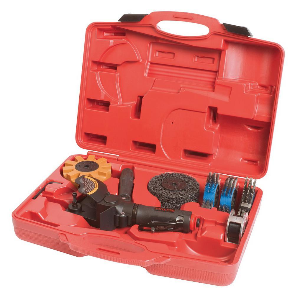 Surface Blaster Kit
